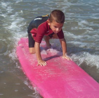 SURF TERAPEUTICO PEQUES